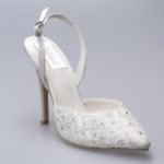 Model 434 - Bellini Wedding Shoes