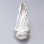 Model 435 - Bellini Wedding Shoes