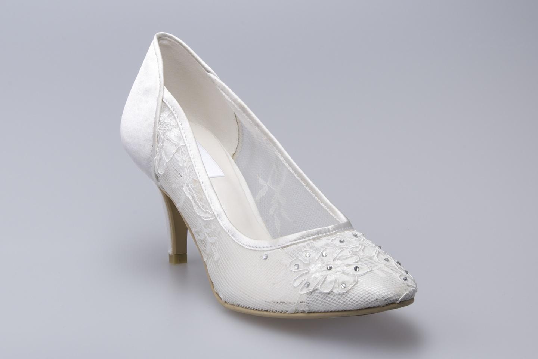 Model 436 - Bellini Wedding Shoes