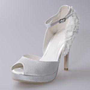 Model 437 - Bellini Wedding Shoes