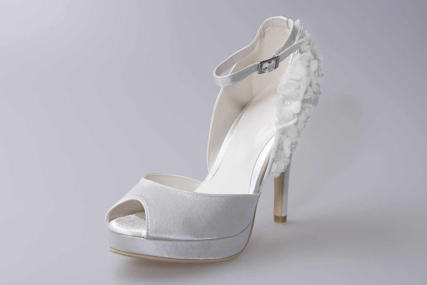 Model 437 - Bellini Wedding Shoes