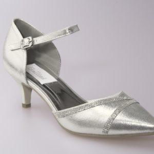 Model 445 - Bellini Wedding Shoes