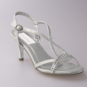 Model 451 - Bellini Wedding Shoes