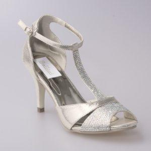 Model 453 - Bellini Wedding Shoes